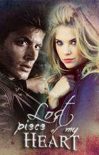 Lost piece of my heart [HP Fanfiction] by VeronicaElisse