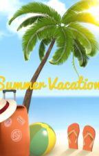 Summer Vacation by tiny4741
