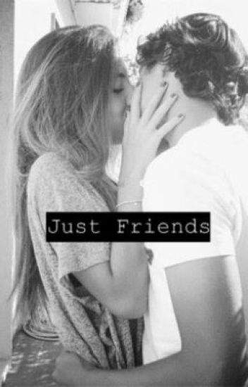 Just Friends {Justin Bieber y tu} (TERMINADA)