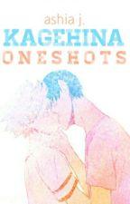 kagehina oneshots    ashia j. by ashiaj