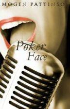 Poker Face by Immlaaarr