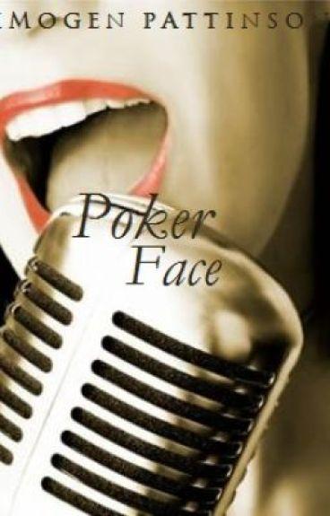 Poker face poetry