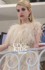 Cool Kids ✧ Pretty Little Liars by evamohn