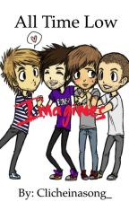 All Time Low Imagines by Clicheinasong_