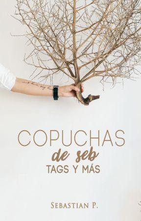 Copuchas de Seb by Hagastian
