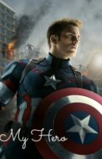 My Hero / Captain America by Miss_Pollux