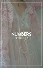 numbers. by lumosnyx