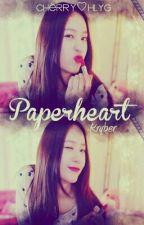 [Viñeta] Paperheart || Kryber || Krystal × Amber by Cherry_HLYG