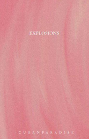 EXPLOSIONS ▹KLENA