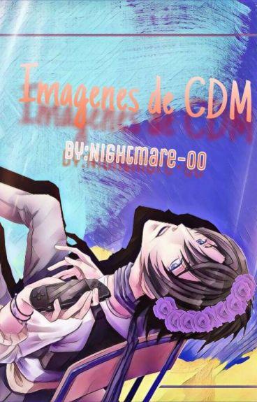 Imagenes de CDM