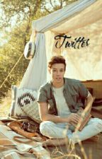 Twitter-Cameron Dallas by vampette21