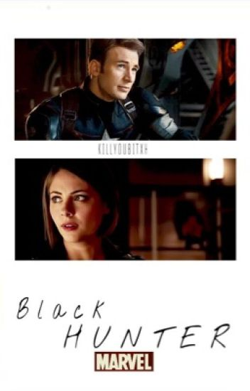 Black Hunter. || Marvel