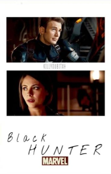 Black Hunter. || Marvel