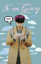 I'm not gay [Chanbaek] by MowMiKlusko