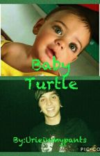 Baby Turtle by Urieinmypants