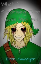 What a Surprising Fate You've Met With (BEN Drowned Love Story) by Eren_Swaeger