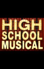 High school musical ( fifth harmony ) by mostly_camren