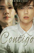 Contigo [HunHan] by ParkByunLene