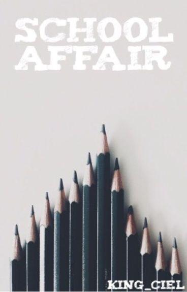 School Affair II Yoonmin