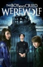 ₩  THE BOY WHO CRIED WEREWOLF 2:  THE REVENGE OF PAULINA ₩  by The_omen_labyrinth
