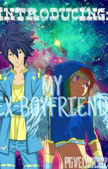 Introducing: My EX-Boyfriend
