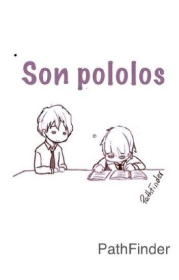 Son Pololos - Jainico (GOTH)