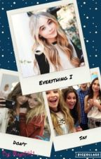 Everything I don't say// Girl Meets World by mayaph1
