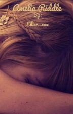 Amelia Riddle by Ellier_xox