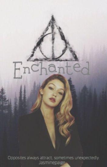 Enchanted • Fred Weasley [s.u]