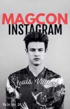 Instagram •Magcon• by _ValemSalcedo