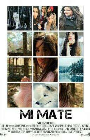 Mi Mate (Camila Cabello y Tu) G!p by -Mxxnligth-