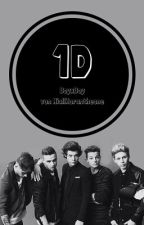 1d BxB by NiallHorantheone