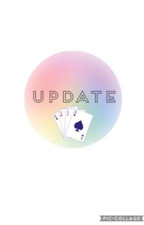 My Updates by IvyRadio2016