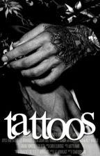 tattoos | malik by dxddyxlucky