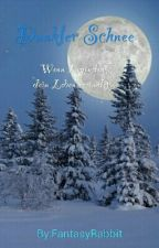 Dunkler Schnee by FantasyRabbit