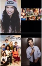 The love (the fosters fan fiction) by _xoKailaxo