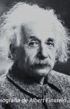Biografia de Albert Einstein by nathaneoliver3