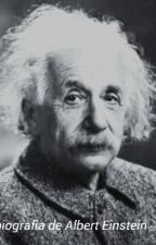 Biografia de Albert Einstein by nathaneoliver3