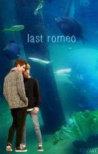 last romeo | m.x. + j.w. (junhao) by nsavant