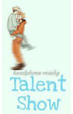Talent Show by headphone-masky