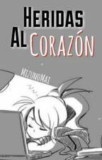 Heridas del Corazón (Chat/Adrien X TN) by MizunoMai