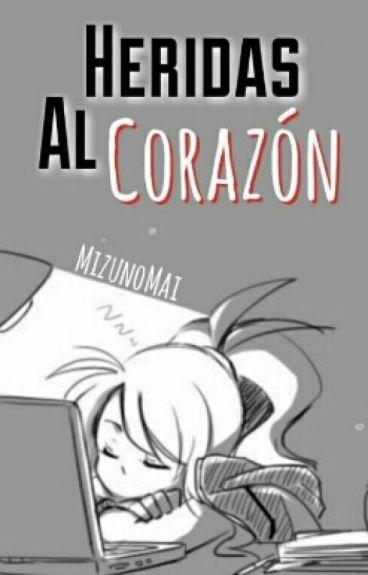 Heridas del Corazón (Chat/Adrien X TN)