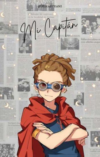 Mi Capitan (Kido Y Tu)