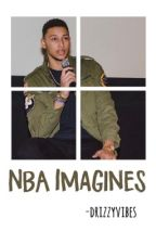 NBA Imagines by drizzyvibes-