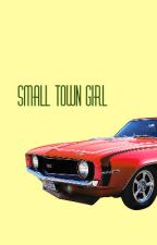 small town girl (lauren/you/camila) by blurryparker