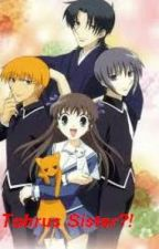Tohru's sister- A FRUITS BASKET FANFIC by FreckledWriting