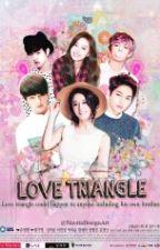 Love Triangle by YenniezYekoo