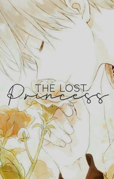 The Lost Princess (Zen x Reader)