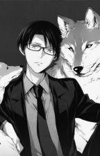 little red riding hood {Werewolf!Levi x Hunter!Reader} by TabbyTad