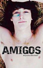 Amigos (2 Temp. De LS) by jocelinedevillal13